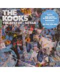 The Kooks - The Best Of... So Far (CD) - 1t