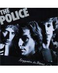 The Police - Reggatta De Blanc (CD) - 1t