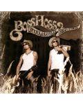 The Bosshoss - Internashville Urban Hymns - (CD) - 1t