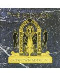 The Mission - God's Own Medicine (CD) - 1t