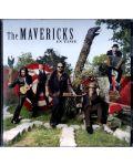 The Mavericks - In Time (CD) - 1t