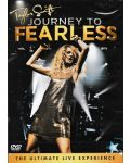 Taylor Swift - Journey to Fearless - (DVD) - 1t