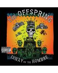 The Offspring - Ixnay On The Hombre (CD) - 1t