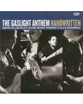 The Gaslight Anthem - Handwritten - (CD) - 1t