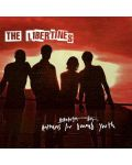 The Libertines - Anthems For Doomed Youth (CD) - 1t