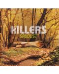 The Killers - Sawdust (CD) - 1t