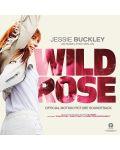 Jessie Buckley - Wild Rose (CD) - 1t