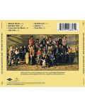 The Allman Brothers Band - Brothers and Sisters - (CD) - 2t