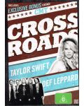 Taylor Swift - CMT Crossroads - (DVD) - 1t