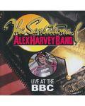 The Sensational Alex Harvey Band - Live At The BBC (2 CD) - 1t