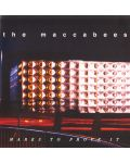 The Maccabees - Marks To Prove It (CD) - 1t