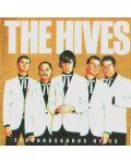 The Hives - Tyrannosaurus Hives (CD) - 1t