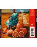 The Mars Volta - The Bedlam in Goliath (CD) - 2t