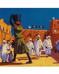 The Mars Volta - The Bedlam in Goliath (CD) - 1t