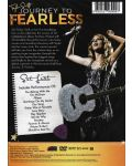 Taylor Swift - Journey to Fearless - (DVD) - 2t