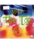 The Cure - The Top - (CD) - 1t