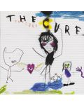 The Cure - The Cure - (CD) - 1t