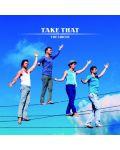 Take That - The Circus - (CD) - 1t