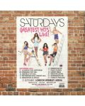 The Saturdays - Finest Selection: The Greatest Hits (CD) - 2t