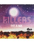 The Killers - Day & Age (CD) - 1t