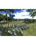 Medieval II: Total War Gold (PC) - 6t