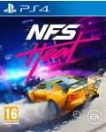 Need For Speed: Heat (PS4) - 1t