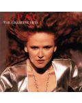 T. Pau - The Greatest Hits - (CD) - 1t