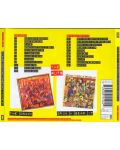 The Ruts - The Crack / Grin And Bear It (CD) - 2t