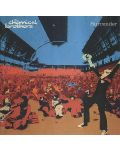 The Chemical Brothers - Surrender - (CD) - 1t