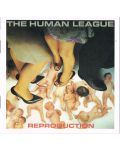The Human League - Reproduction (CD) - 1t