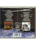 The BEACH BOYS - the Beach BOYS Today!/Summer Days (And Summer Nights!!) - (CD) - 2t