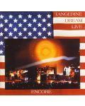 Tangerine Dream - Encore - (CD) - 1t