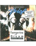 Tangerine Dream - Thief - (CD) - 1t