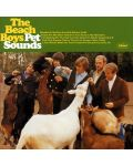 The BEACH BOYS - Pet Sounds - (CD) - 1t