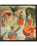 The Band - Music From Big PINK - (CD) - 1t