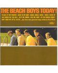 The BEACH BOYS - the Beach BOYS Today!/Summer Days (And Summer Nights!!) - (CD) - 1t