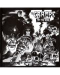 The Cramps - Off the Bone - (CD) - 1t