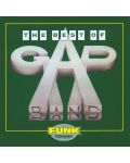 The Gap Band - the Best of The Gap Band - (CD) - 1t