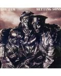 The Jam - Setting Sons (CD) - 1t