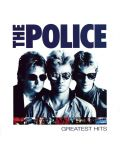 The Police - Greatest Hits (CD) - 1t