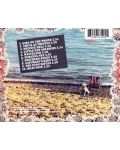 The Jam - Setting Sons (CD) - 2t