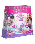 Set de frumuzete pentru copii Cool Maker - Studio de manichiura Go Glam - 3t