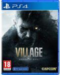 Resident Evil Village (PS4) - 1t