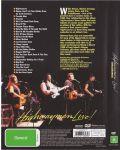 The Highwaymen - The Highwaymen Live - (DVD) - 2t