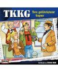 TKKG - 149/Tims gefahrlichster Gegner - (CD) - 1t