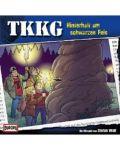 TKKG - 145/Hinterhalt Am schwarzen Fels - (CD) - 1t