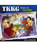 TKKG - 165/Advent mit Knall-Effekt - (CD) - 1t