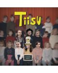 Tiisu - Elaman koulu - (CD) - 1t