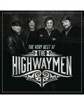 The Highwaymen - The Very Best of - (CD) - 1t