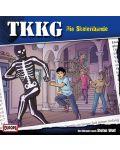TKKG - 173/Die Skelettbande - (CD) - 1t
